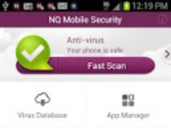 NQ Mobile Security 6.0.18.52 Screenshot
