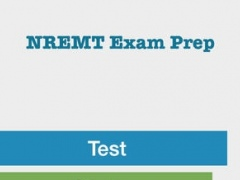 NREMT(Medical Technicians) Exam Prep 1.0 Screenshot