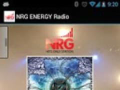 NRG ENERGY Radio 5.6 Screenshot