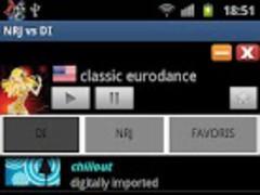 NRJ vs DI 1.07 Screenshot