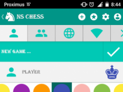 NS Chess 1.0.0 Screenshot