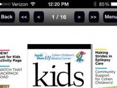 NSLIJ Kids First 2.9.5.3785 Screenshot