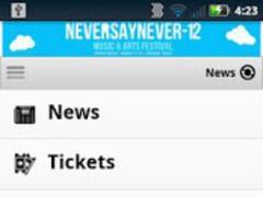 NSN Festival 10 Screenshot