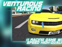 NT Venturous Race Car Drifting 1.0.2 Screenshot