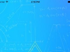 NTK SAT Math II Pro 1.1 Screenshot