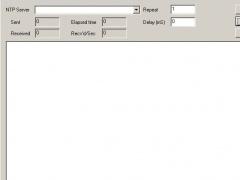 NTP Server Tool 2 0 Free Download