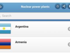 Nuclear power plants 7.2.2 Screenshot