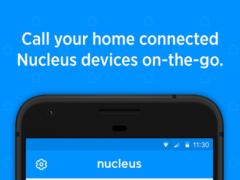 Nucleus Mobile Companion App 3.1.97 Screenshot