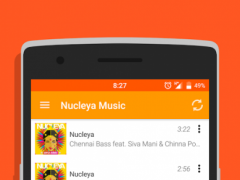 Nucleya 1.0 Screenshot