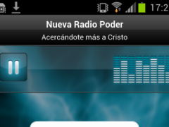 La Nueva Radio Poder 4.1.9 Screenshot