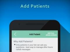 nULTA for Doctors 2.0.2 Screenshot