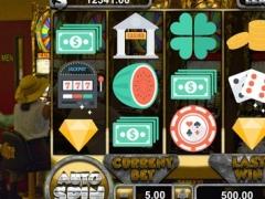 Number 1 - Machine Slot Game 2.0 Screenshot