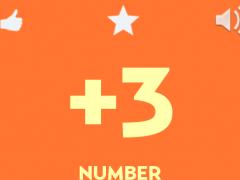 Number And Three 1.0 Screenshot
