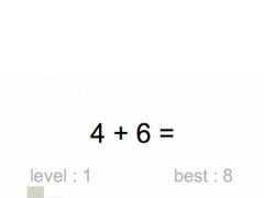 Number Game Challenge 1.1.0 Screenshot