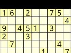 Number Place Climber 1.2.13 Screenshot