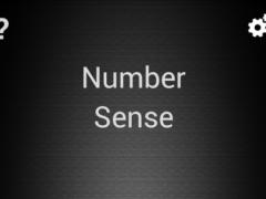 Number Sense Free 3.0 Screenshot