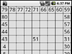 Number Snake Trial 1.3 Screenshot
