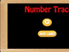 Number Trace 1.0.3 Screenshot