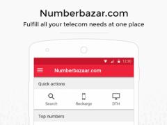 Numberbazaar: Numbers Shopping 3.2.5 Screenshot