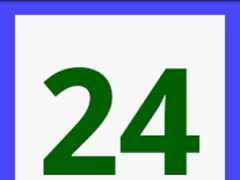 Numbers 50 1.0 Screenshot