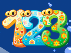 Baby Game: Numbers Egg 1.2 Screenshot