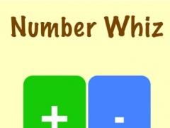 NumberWhiz Flash Cards No Ads 1.0 Screenshot
