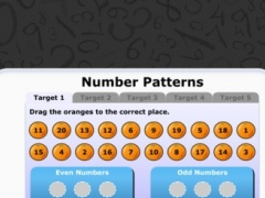Numeracy Warm Up - Number Patterns 1.0 Screenshot