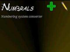 Numerals 1.0.2 Screenshot