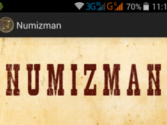Numizman 2.0 Screenshot