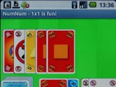 NumNum Card Game 1.0.3 Screenshot