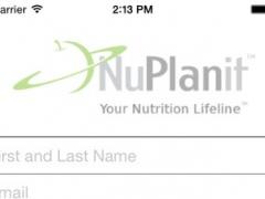NuPlanit 2.01 Screenshot