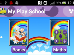 Preschool & Kindergarten Books 6.7 Screenshot