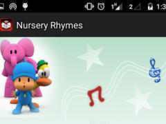 Nursery Rhymes Audio Videos 1 2 Screenshot