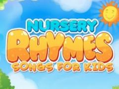 Nursery Rhymes Songs For Kids - Classic StoryTime 1.0 Screenshot