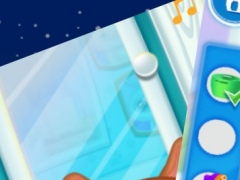 Nursing pet care Beauty Salon:Play with baby games 6.0 Screenshot