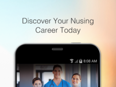 Nursing Schools and Careers 1.0 Screenshot