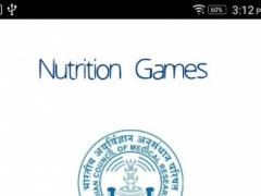 Nutrition Games 1.0 Screenshot