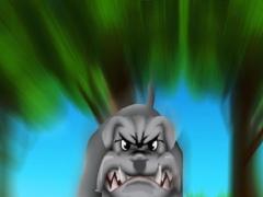Nutshunter Escape Run 1.5 Screenshot