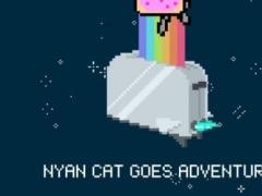 Nyan Cat Adventure 1.2 Screenshot