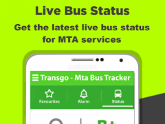 NYC Bus Time Tracker - Track New York Bus Time 1.16 Screenshot