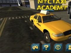 NYC Taxi Academy 2.1 Screenshot