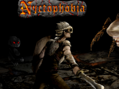 Nyctophobia: Monster Fight RPG 1.0.2 Screenshot