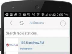 NZ Radio Station AM FM 5 0 Free Download