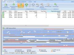 O&O Defrag Professional Edition 11 Screenshot