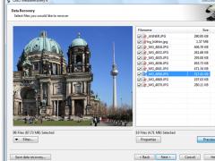 O&O MediaRecovery 6.0.6312 Screenshot