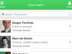 O&G SE Forum 1.0 Screenshot