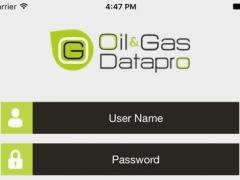 O&GDataPro 1.0 Screenshot