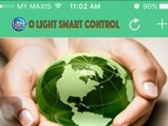 O Light Smart Control 1.0 Screenshot