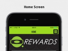 O.penREWARDS 0.14.0 Screenshot