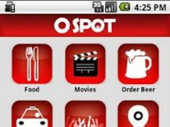 O Spot 2.3.2 Screenshot